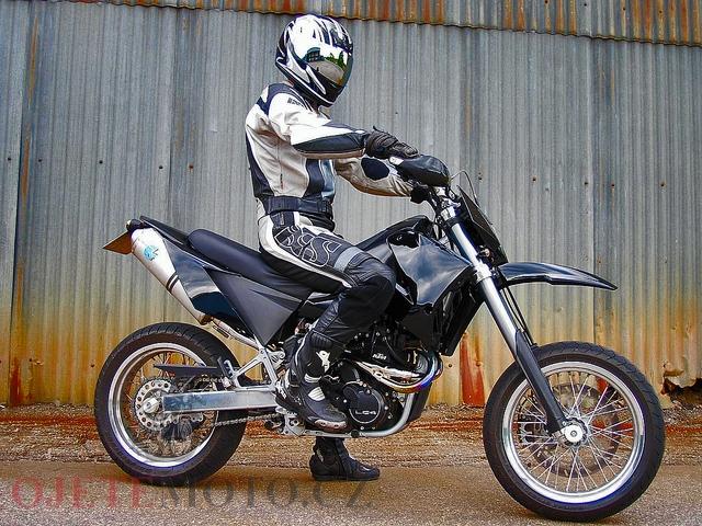 Jak vybrat boty na motorku nebo čtyřkolku  398520acb1